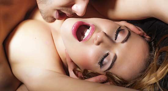 Pourquoi l'orgasme est fascinant?