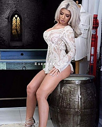 Deluxeanna - Female escort Reims