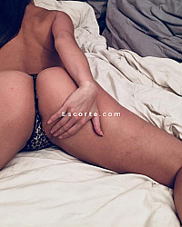 Karima Rabza - Female escort Paris
