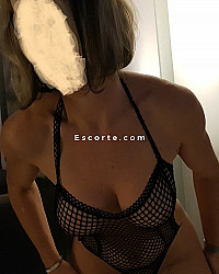 Sarah56 - Female escort Quimper