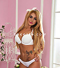 DIVA - Girl escort Cannes