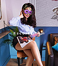 Kiyumi - Girl escort Paris