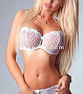 Svea - Girl escort Paris