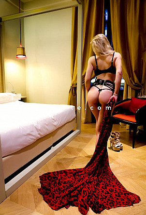 Ava Godner - Girl escort Cannes