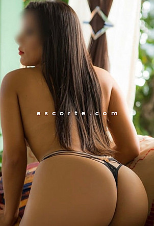 Leticiaaaa - Girl escort Villejuif