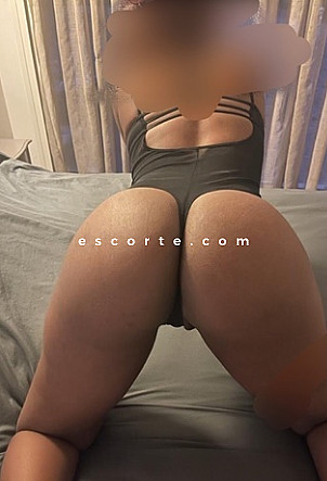 Diamanblack - Girl escort Cannes