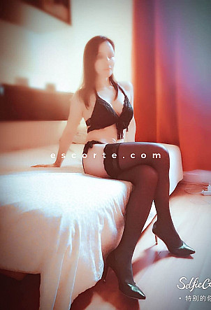 Kimsun - Girl escort Paris
