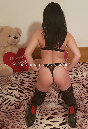 Alexandra - Girl escort Nancy