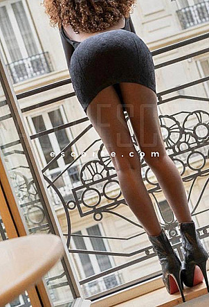 Manon - Girl escort Nantes