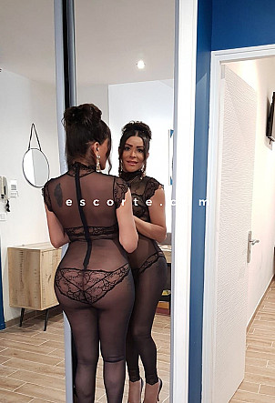 Rubi Sexy Shemale - Girl escort Cannes