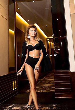 escort luxe paris
