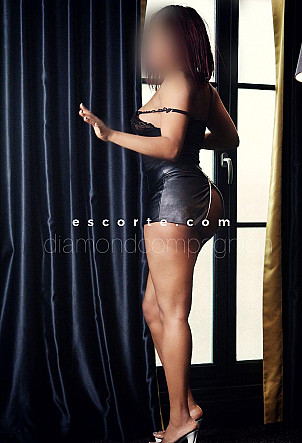 Keely VIIDEO ONLY - Girl escort Vannes