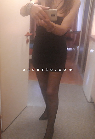 Sarah84 - Girl escort Marseille