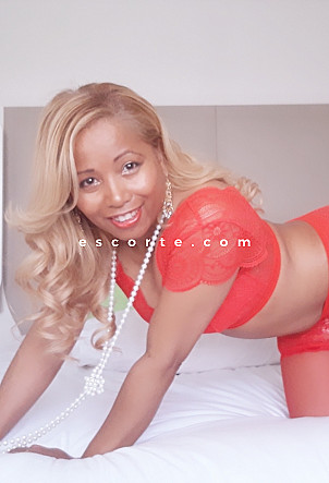 Princesse - Girl escort LA BAULE