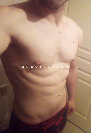 Leo54 - Hommes escort Nancy
