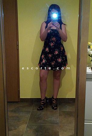 Escort girl sur montpellier